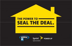 Direct mail copywriter for Sprint-Nextel