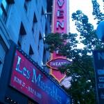 Les Miserables Visits Seattle's 5th Avenue Theatre