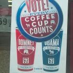 Political Advertising Earns A Smile